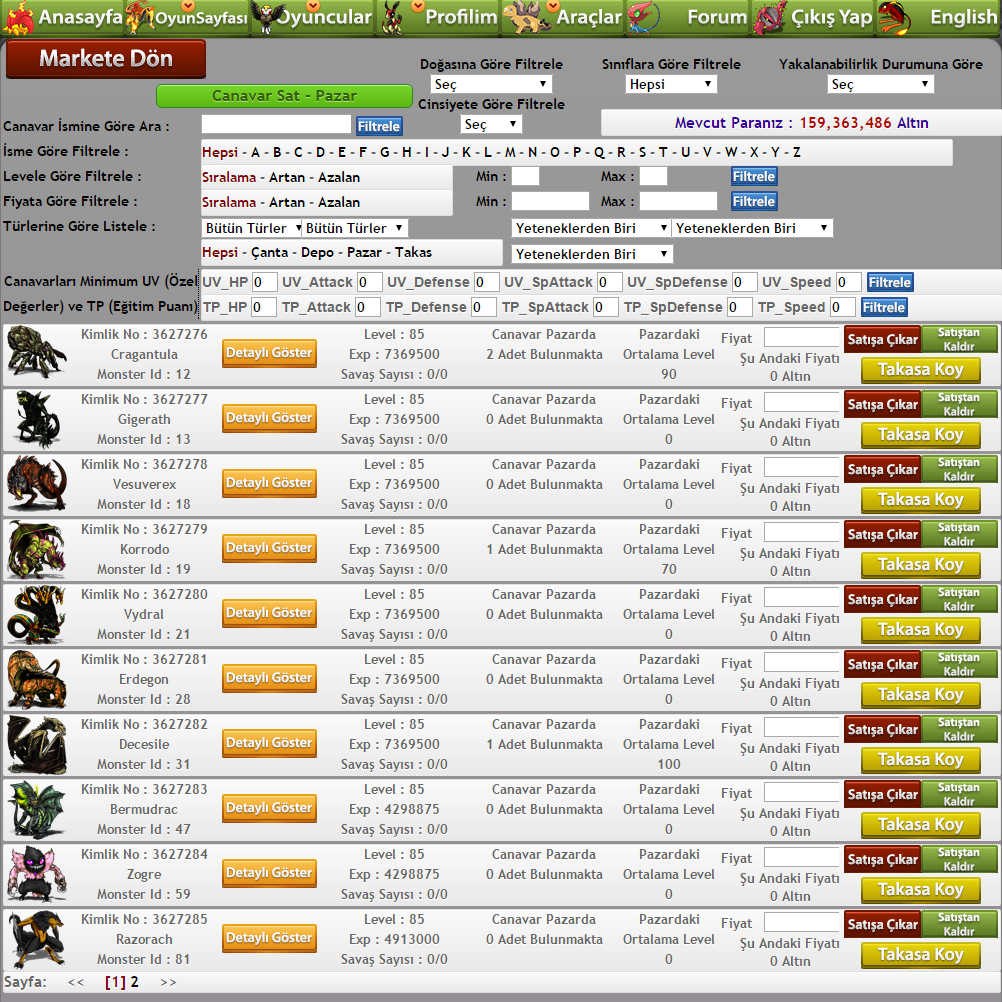 [Resim: Sell-Monster-Bazaar-Market-Pokemon-Buy-T...MMORPG.png]