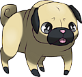 Monster Pugly