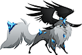 Monster Icefox