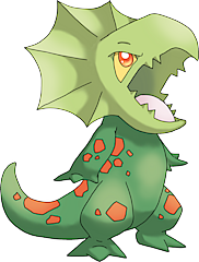 ID: 1002 Kingey - Pokemon - Fakemon - Features Monster MMORPG Online