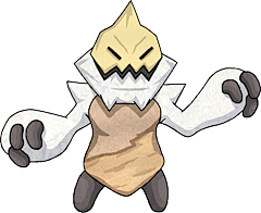 ID: 103 Lilite - Pokemon - Fakemon - Features Monster MMORPG Online