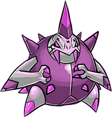 ID: 1134 Stingall - Pokemon - Fakemon - Features Monster MMORPG Online