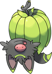 ID: 1273 Sweechir - Pokemon - Fakemon - Features Monster MMORPG Online