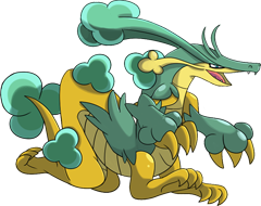 http://www.monstermmorpg.com/Shamaroc-Monster-Dex-1348