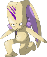 ID: 153 Twinrah - Pokemon - Fakemon - Features Monster MMORPG Online