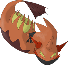 ID: 171 Troulec - Pokemon - Fakemon - Features Monster MMORPG Online