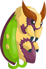 ID: 206 Mockifli - Pokemon - Fakemon - Features Monster MMORPG Online