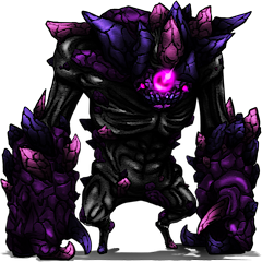ID: 22 Gigoliath - Pokemon - Fakemon - Features Monster MMORPG Online