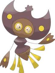 ID: 318 Aichent - Pokemon - Fakemon - Features Monster MMORPG Online