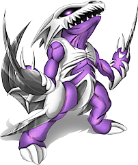 ID: 352 Corpoton - Pokemon - Fakemon - Features Monster MMORPG Online