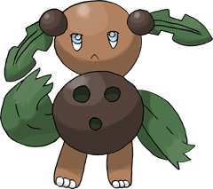 ID: 459 Leafrond - Pokemon - Fakemon - Features Monster MMORPG Online