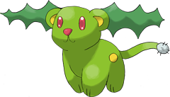 http://www.monstermmorpg.com/Leafluff-Monster-Dex-532