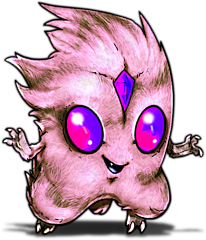 ID: 57 Impoz - Pokemon - Fakemon - Features Monster MMORPG Online