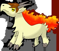 ID: 594 Torkid - Pokemon - Fakemon - Features Monster MMORPG Online