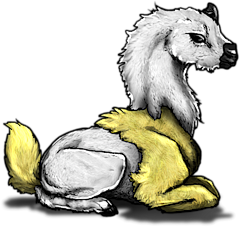 ID: 60 Alpacure - Pokemon - Fakemon - Features Monster MMORPG Online