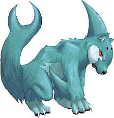 ID: 687 Worca - Pokemon - Fakemon - Features Monster MMORPG Online