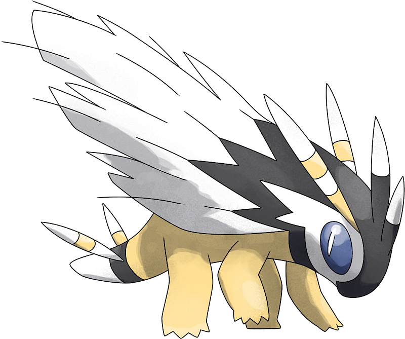 ID: 1018 Monster Shrapnuill www.monstermmorpg.com Better Than Pokemon