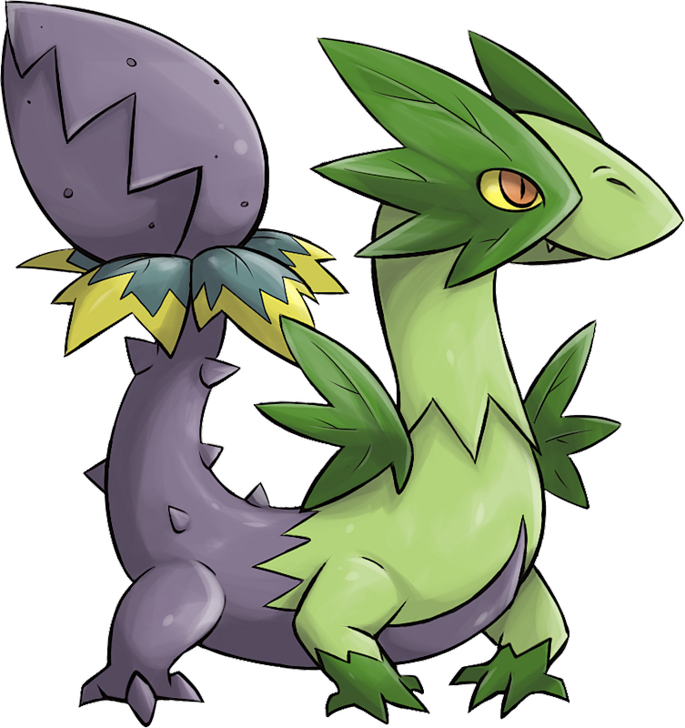 ID: 1060 Monster Viraltile www.monstermmorpg.com Better Than Pokemon