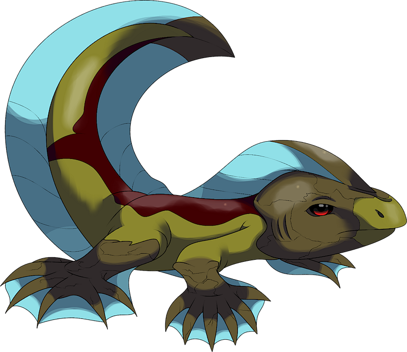 ID: 1200 Monster Relifin www.monstermmorpg.com Better Than Pokemon