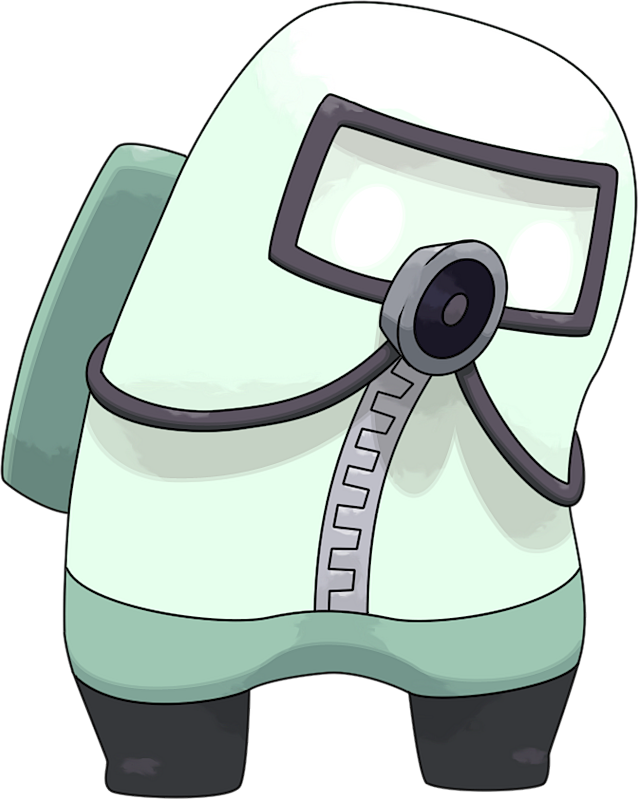 ID: 1269 Monster Gasmat www.monstermmorpg.com Better Than Pokemon