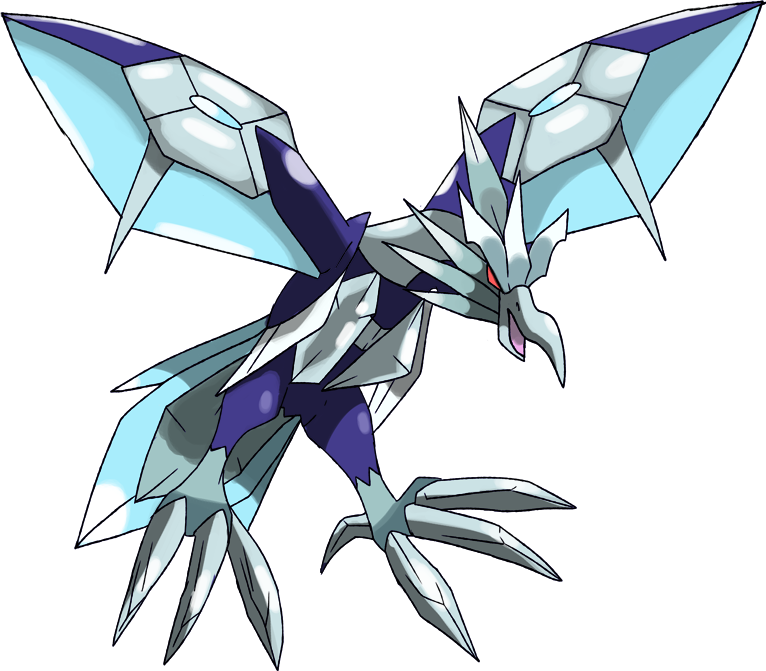 ID: 1294 Monster Zephicrylis www.monstermmorpg.com Better Than Pokemon