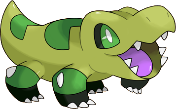 ID: 1379 Monster Dramodo www.monstermmorpg.com Better Than Pokemon
