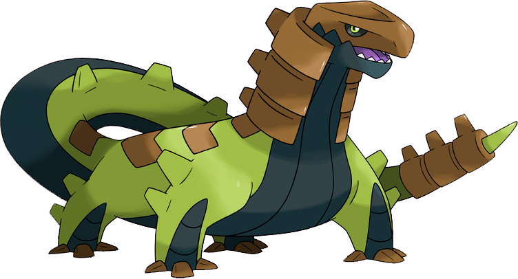 ID: 1381 Monster Komnuake www.monstermmorpg.com Better Than Pokemon