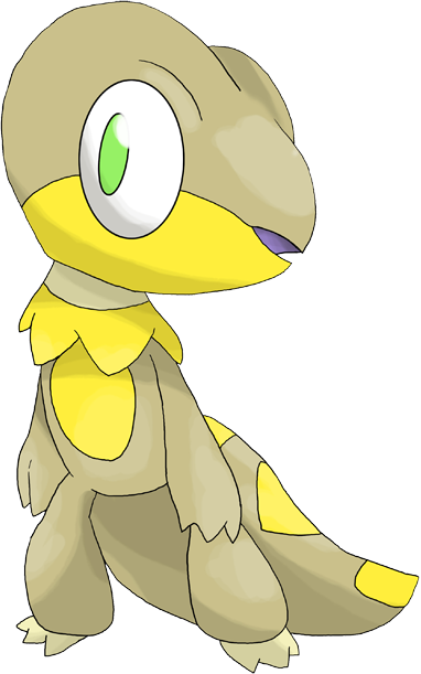 ID: 1403 Monster Aligila www.monstermmorpg.com Better Than Pokemon