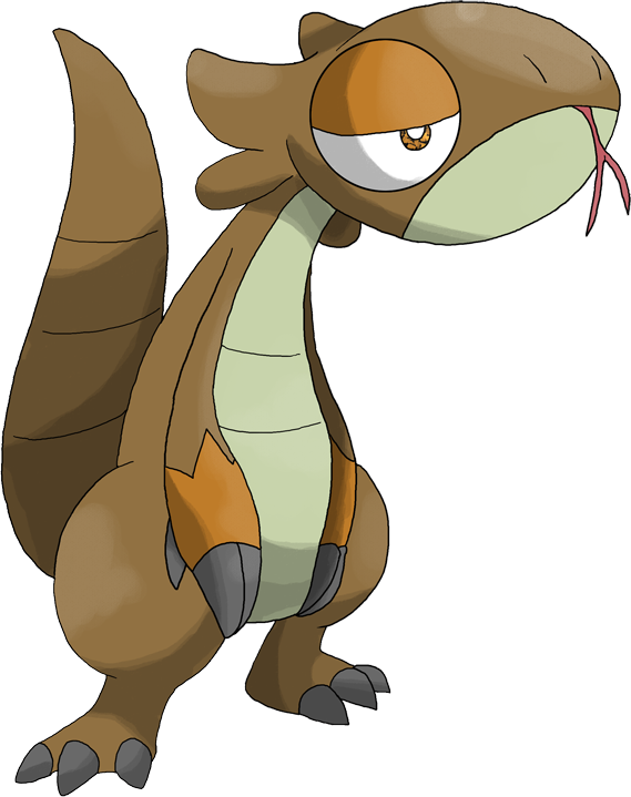 ID: 1407 Monster Moniterra www.monstermmorpg.com Better Than Pokemon
