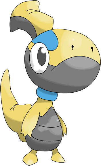 ID: 1428 Monster Parashok www.monstermmorpg.com Better Than Pokemon