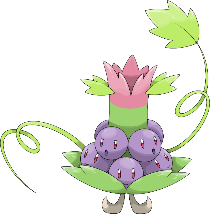 ID: 1437 Monster Vwine www.monstermmorpg.com Better Than Pokemon