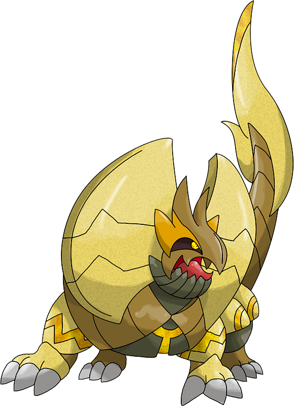 ID: 1556 Monster Ookichia www.monstermmorpg.com Better Than Pokemon