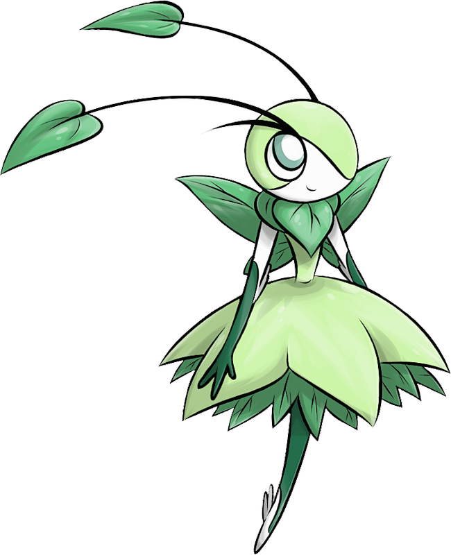 ID: 1599 Monster Fructifay www.monstermmorpg.com Better Than Pokemon