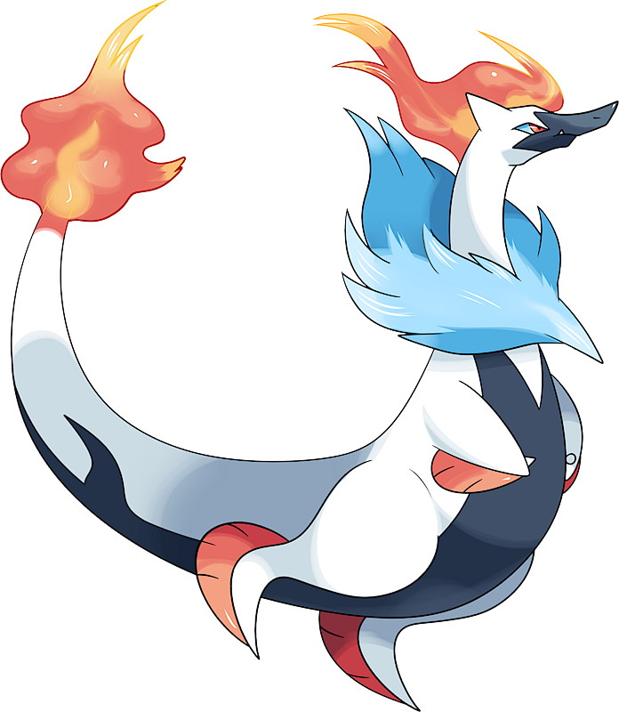ID: 162 Monster Infernoil www.monstermmorpg.com Better Than Pokemon