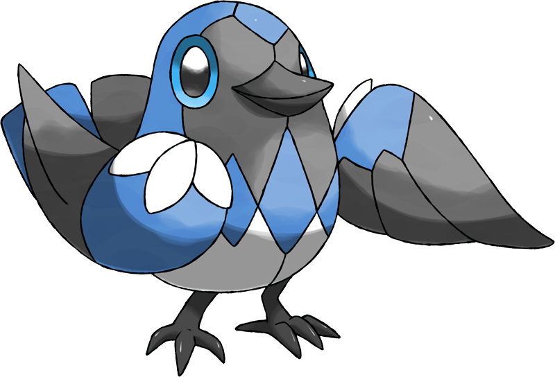 ID: 1736 Monster Warbly www.monstermmorpg.com Better Than Pokemon