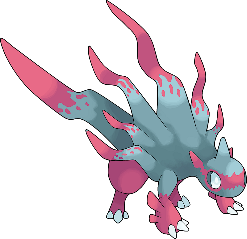 ID: 1756 Monster Dendronar www.monstermmorpg.com Better Than Pokemon