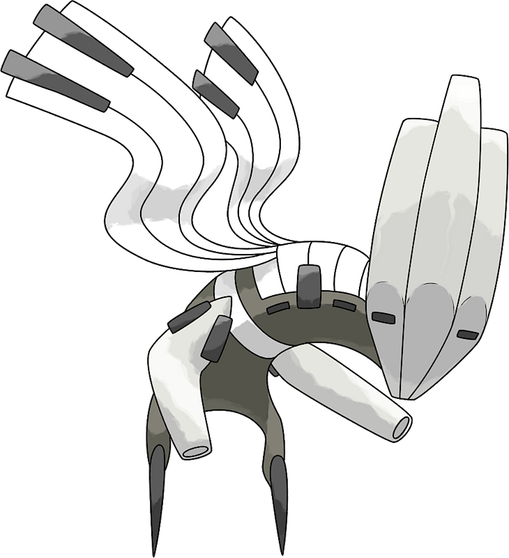 ID: 1761 Monster Orgoul www.monstermmorpg.com Better Than Pokemon