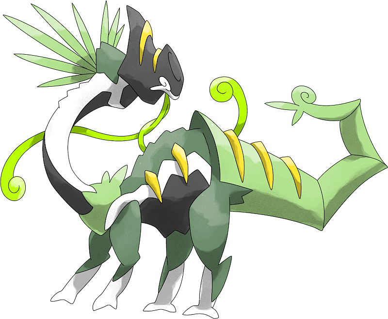 ID: 1762 Monster Chromion www.monstermmorpg.com Better Than Pokemon