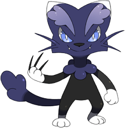 ID: 1765 Monster Felinail www.monstermmorpg.com Better Than Pokemon