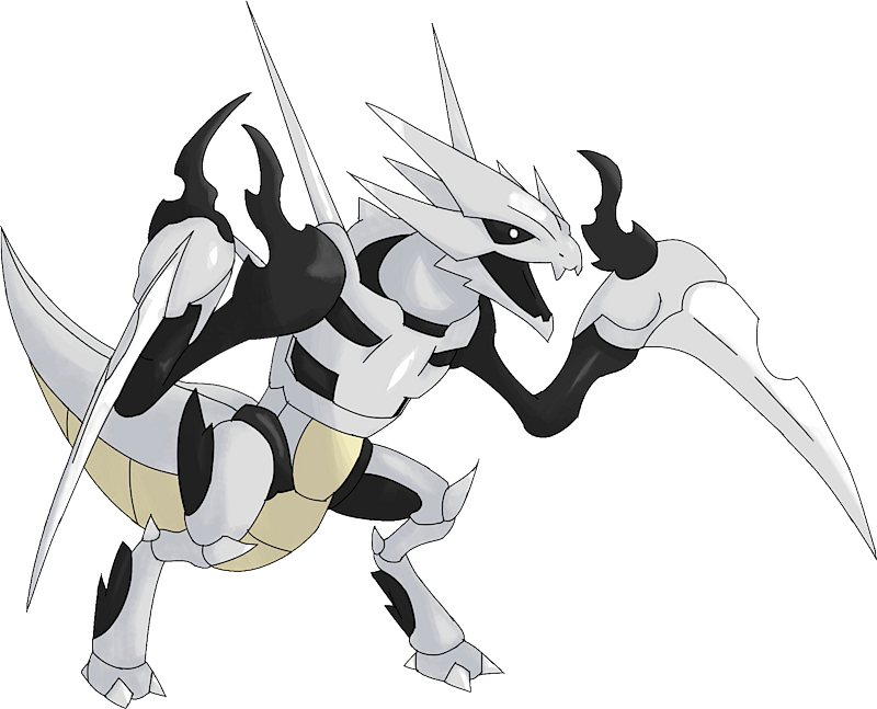 ID: 1772 Monster Scydeas www.monstermmorpg.com Better Than Pokemon