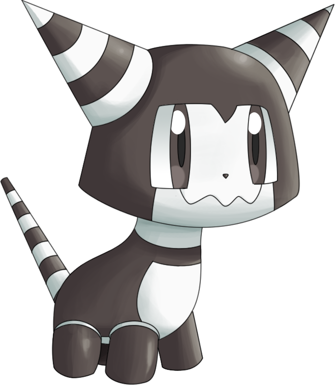 ID: 1859 Monster Felidae www.monstermmorpg.com Better Than Pokemon