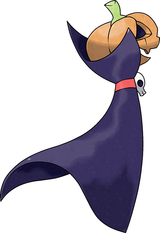 ID: 1869 Monster Pumptrick www.monstermmorpg.com Better Than Pokemon