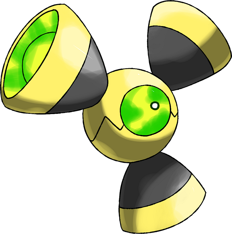 ID: 1916 Monster Radactric www.monstermmorpg.com Better Than Pokemon