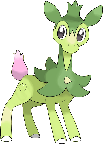 ID: 1919 Monster Spinaffe www.monstermmorpg.com Better Than Pokemon
