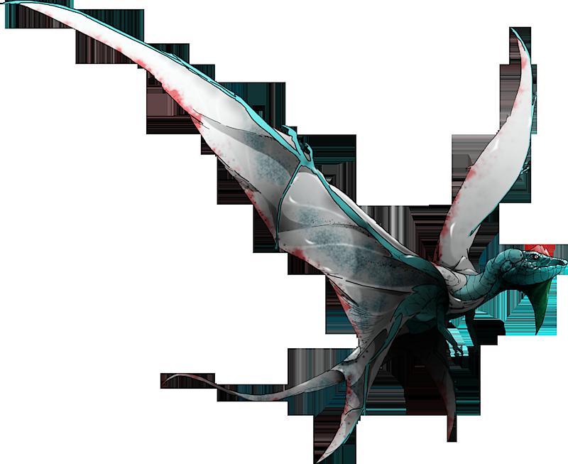 Pterock MonsterDex: stats, moves, transformation