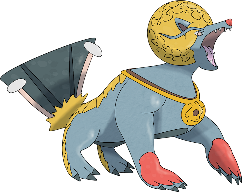 ID: 2051 Monster Layshiong www.monstermmorpg.com Better Than Pokemon