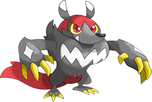 ID: 209 Monster Tasmurn www.monstermmorpg.com Better Than Pokemon