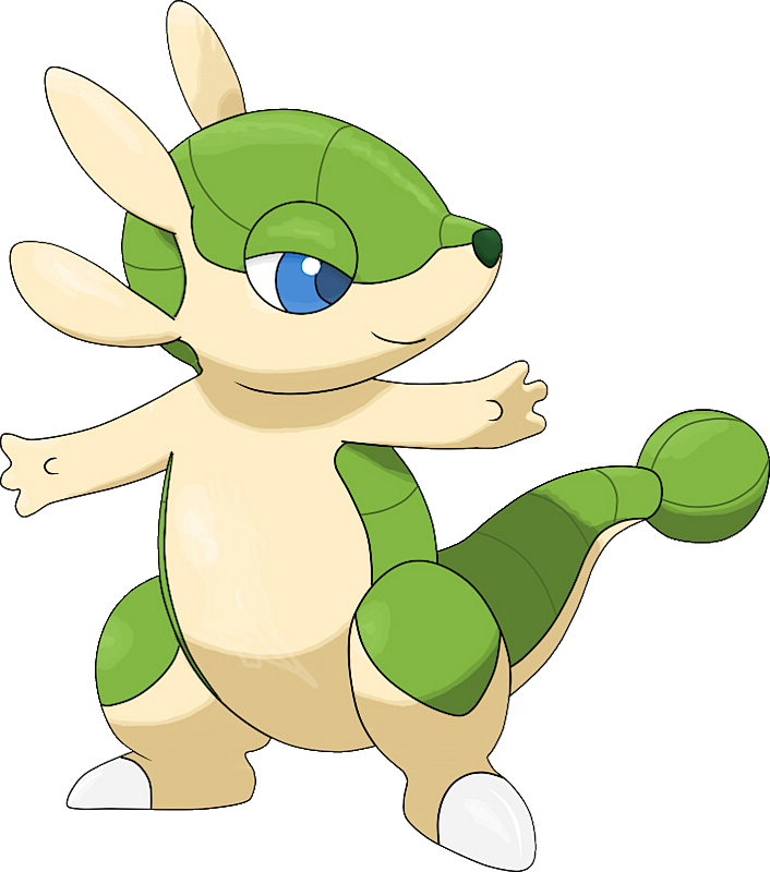 ID: 2161 Monster Armax www.monstermmorpg.com Better Than Pokemon