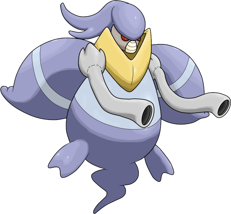 ID: 2189 Monster Sackorst www.monstermmorpg.com Better Than Pokemon