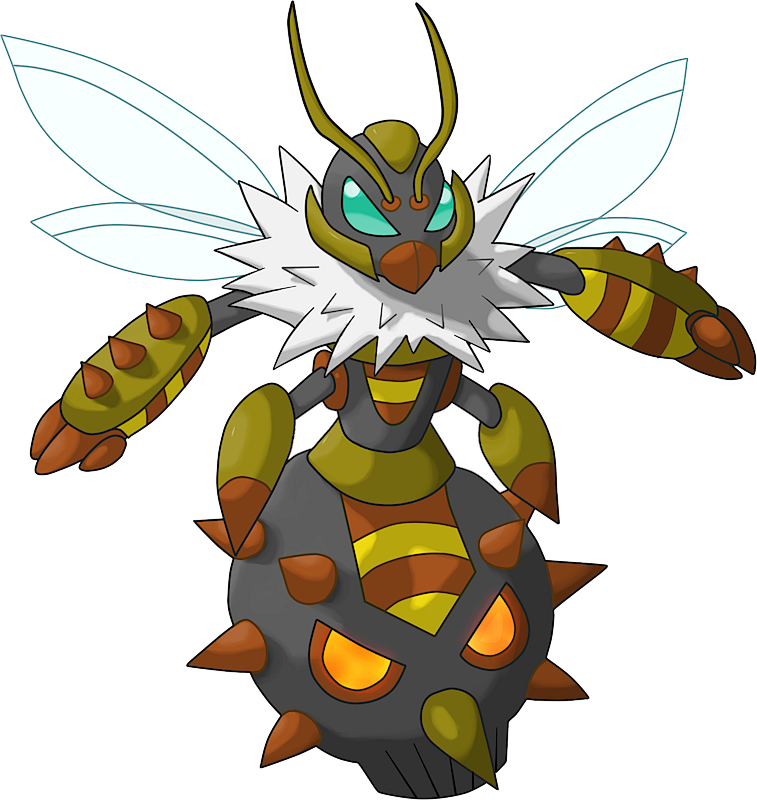 ID: 2224 Monster Hornuken www.monstermmorpg.com Better Than Pokemon